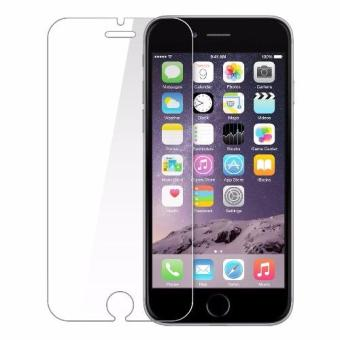 Harga Tempered Glass 0.2mm Anti Gores Kaca I Phone 6 Plus 5.5""