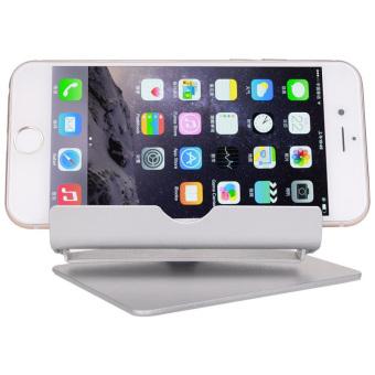 ... Bazel Ok Stand Hp Dan Smartphone Biru Di Indonesia Source YBC 360 Degree Rotation Aluminium Metal