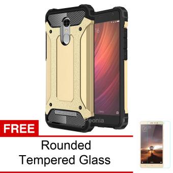 Peonia Kingkong Defender Slim Armor Case for Xiaomi Redmi Note 3 / Pro versi Kenzo -