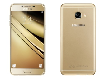Harga Samsung Galaxy C5 - 32GB - Gold