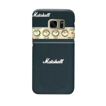 Harga Indocustomcase Guitar Amplifier Marshall Casing Case Cover For Samsung Galaxy S6