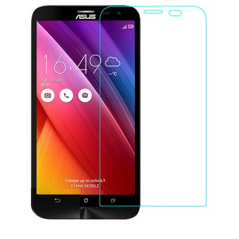 "Harga Tempered Glass Asus Zenfone 2 Laser 6.0"" - Clear - ZE601KL"