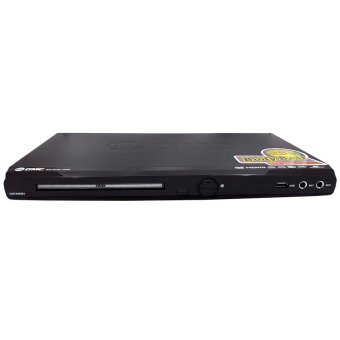 Harga GMC DVD Player HDMI - Full HD 1080p - Hitam