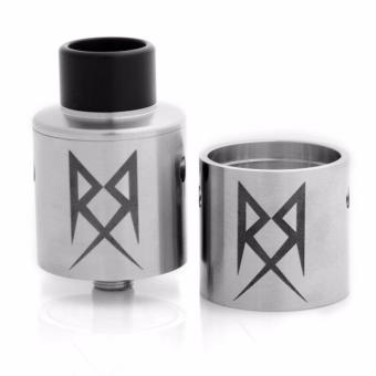 Harga RDA The Recoil 24 Rda Atomizer - SILVER