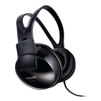 Harga Philips SHP1900 Headphone - Hitam