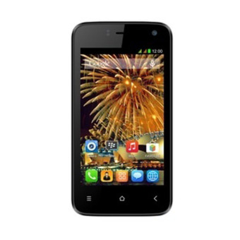 Harga Evercoss R40G Winner T2 - 4GB - Hitam