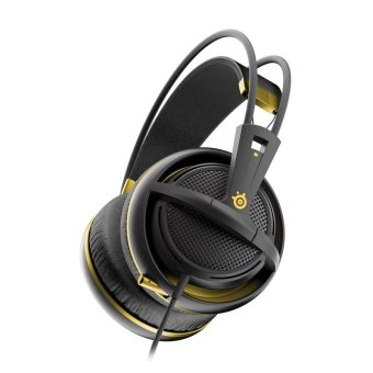 Harga SteelSeries Siberia 200 Alchemy Gold Gaming Headset