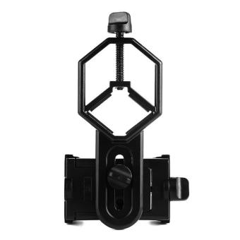 Harga YACGroup Universal Cell Phone Holder Mount For Binocular Monocular Spotting Scope Telescope - intl