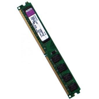Kingston Memory 2GB DDR2 untuk Desktop PC