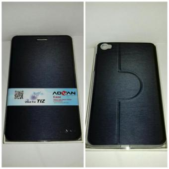 Harga Leather Case Advan ORI T1Z