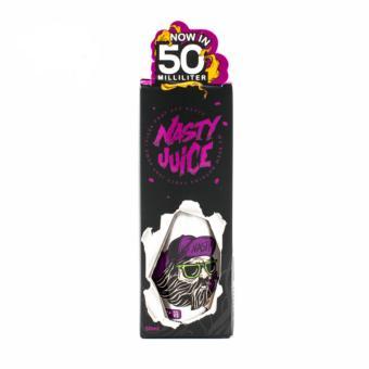 Nasty Juice ASAP GRAPE - Grape Mint