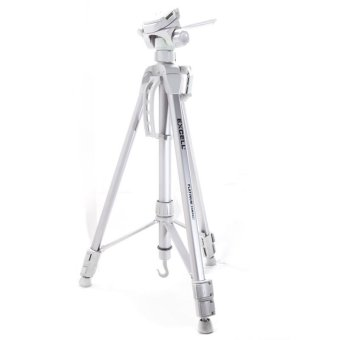 Harga Excell Platinum Compact Tripod