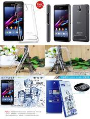 Imak Crystal Case 1St Series Sony Xperia E1 - E1 Dual