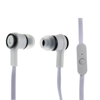 In-ear Binaural Stereo Headset 3.5mm…