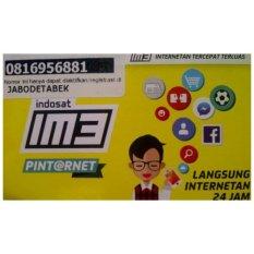 Indosat Im3 10 digit 0816 956 881 Kartu Perdana Nomor Cantik Seri Langka