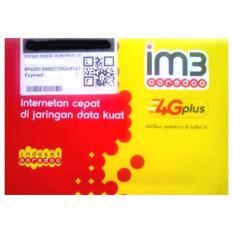 Indosat Im3 4G LTE 0856 8000 436 Kartu Perdana Nomor Cantik ooredoo 11 angka
