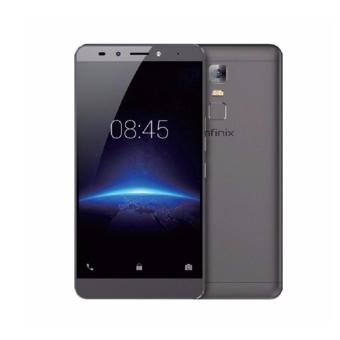 Infinix Note 3 Pro X601 Smartphone [16 GB/3 GB/4G] - GREY