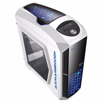 harga INTEL PC Game - INTEL Core i7-4790 - Chipset H81 - RAM 16 Gb - Nvidia GTX 1060 (PC Desktop + Keyboard & Mouse) Lazada.co.id