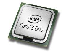 Intel Prosesor Core2Duo 2.93 Ghz - Socket 775 Tray
