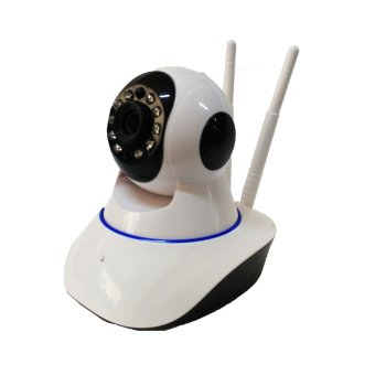 Harga Intelligent IP Cam Camera Onvif YY HD WiFi Audio