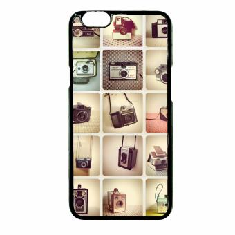 Intristore Hardcase Custom Phone Case Oppo F1s - 103