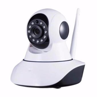 Ip Camera / Cctv Robot Langsung Online Koneksi Wifi,Mifi.