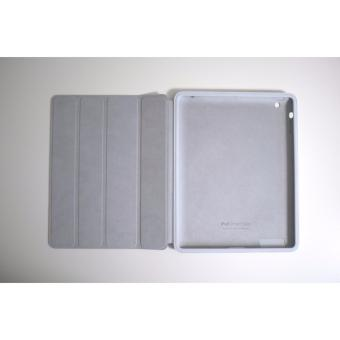 Ipad 2/3/4 Smart Cover Case Free Screen Protecktor - 2