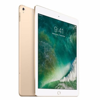 iPad Air 3 New Tablet - 128GB - Gold - Celluler+Wifi