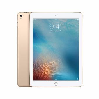 iPad Mini 4 128GB - Gold - Wifi+Celluler