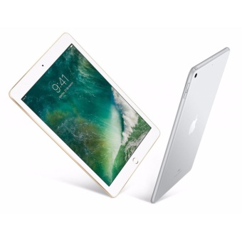 iPad Pro 12.9 512GB - New 2017 - Silver - Wifi Only