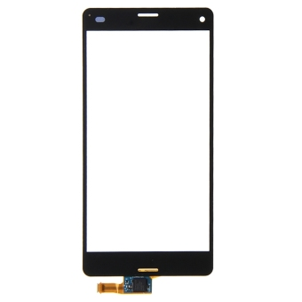iPartsBuy Touch Screen Replacement for Sony Xperia Z3 Compact / Z3 mini (Black)