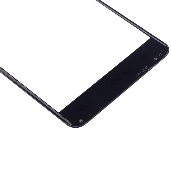 IPartsBuy Vivo Y37 Touch Screen Digitizer Assembly(Black) - intl .