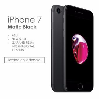 Iphone 7 - 128GB - Matte Black