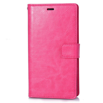 Iphone5/iphone5s apel ponsel clamshell pelindung shell dompet