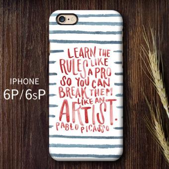 Diskon Penjualan Iphone6plus bahasa Inggris Apple telepon shell Pencari Harga