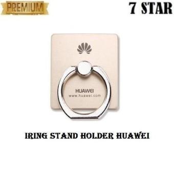IRing Hp Holder Handphone / Cincin HP Brand Huawei 1Pcs - Random Colour