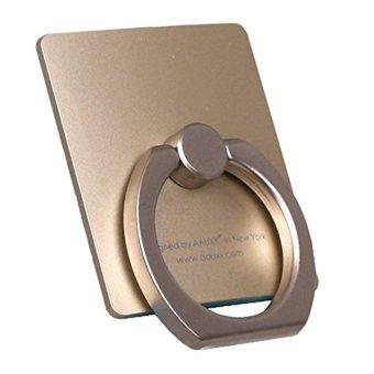 iRing Mobile Phone Stent - Standing Holder - Gold