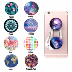iRing Socket Mobile Popsocket Anti Drop Phone Karakter Motiv Random