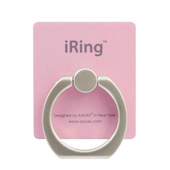 iRing Stand - Phone Holder 360 Degree Rotation - Pink