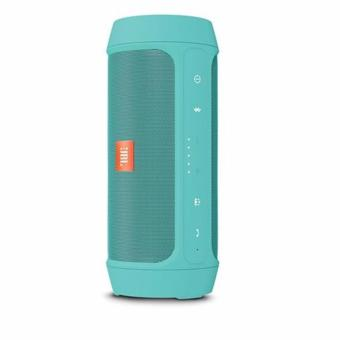 JBL Charge 2 Plus Wireless Bluetooth Speaker Portable Splassproof - MINT