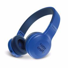 JBL E45BT Wireless Headphone - Blue