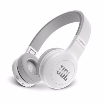 JBL E45BT Wireless Headphone - White