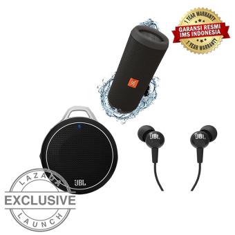 JBL Special Package - Exclusive di Lazada