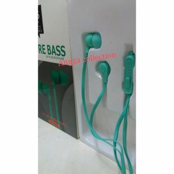 JBL Stereo In-Ear Headphone - J56 PureBass - 2
