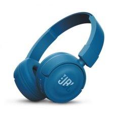 JBL Wireless On-Ear Headphone T450BT - Blue