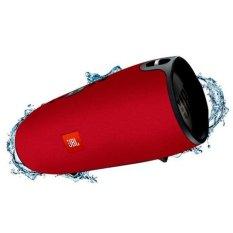JBL Xtreme Portable Wireless Bluetooth Speaker - Merah