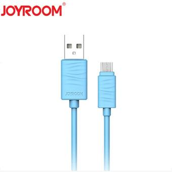 JOYROOM Micro USB Cable for Samsung HTC Huawei Fast Charger USBData Cable 1m for Xiaomi Android Mobile Phone Cables Micro usbJR-SY118 Micro