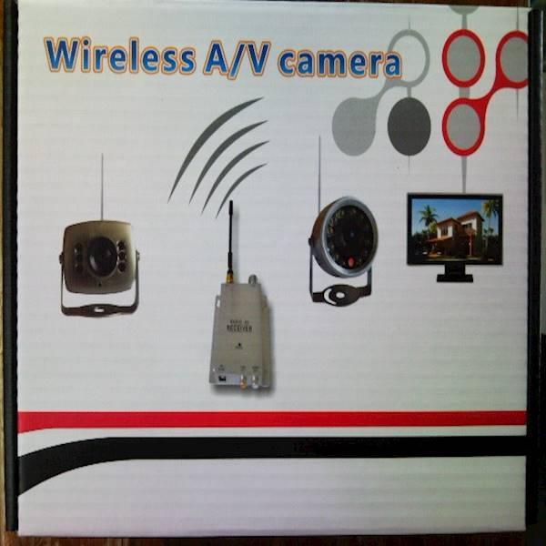 Flash Sale Jual CCTV Wireless Camera Wireless Infrared