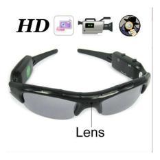 Kacamata Kamera Mata-mata Kaca Mata Pengintai MicroSD Foto  Rekam Vidio Spy  Cam Camera Glasses d066985d12