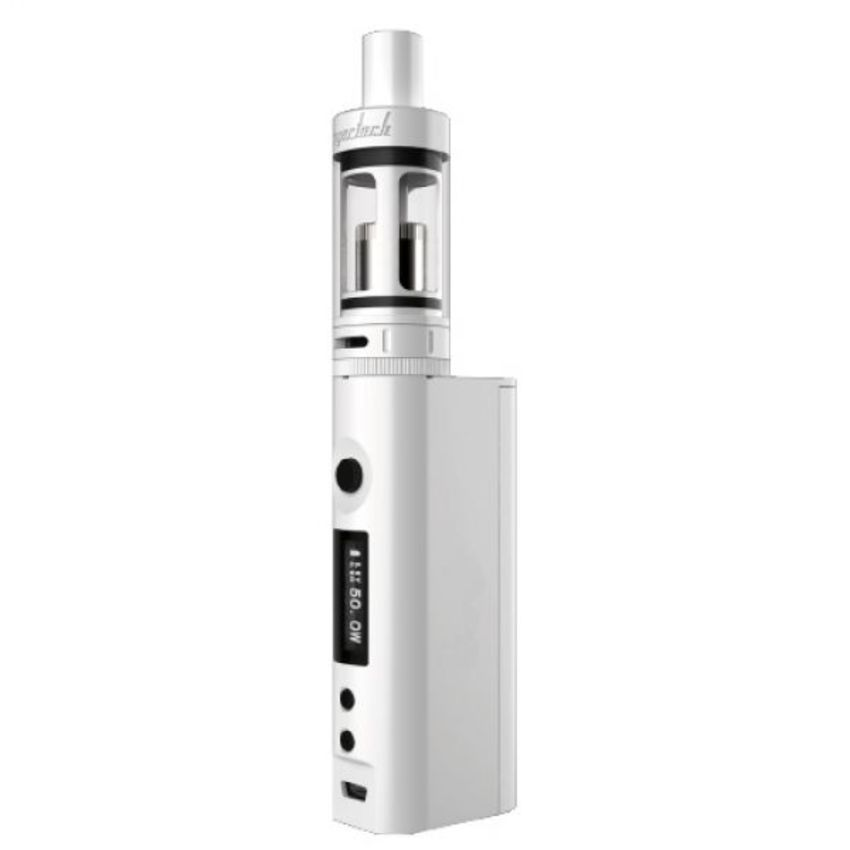 ... KangerTech Subox Mini Starter Kit (White) ...